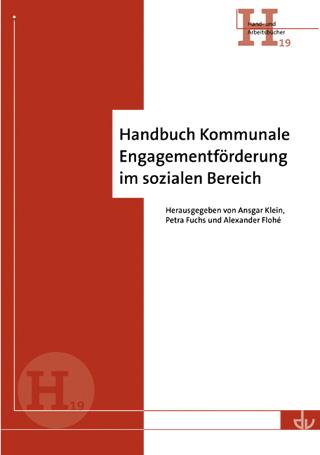 Handbuch Kommunale Engagementförderung