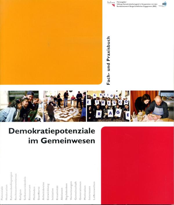 Demokratiepotenziale im Gemeinwesen
