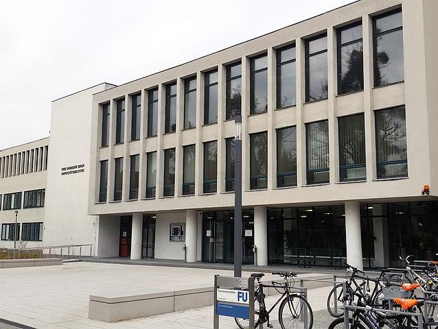 Universitätbibliothek der Freien Universität Berlin