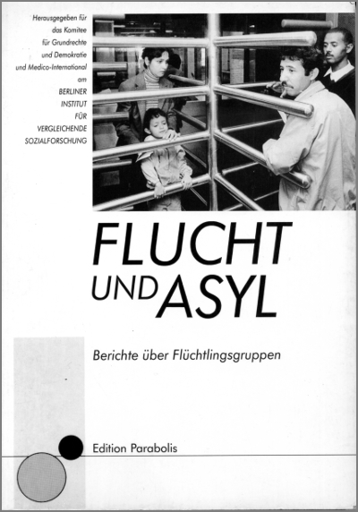 Flucht und Asyl