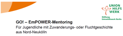 GO! – EmPOWER-Mentoring