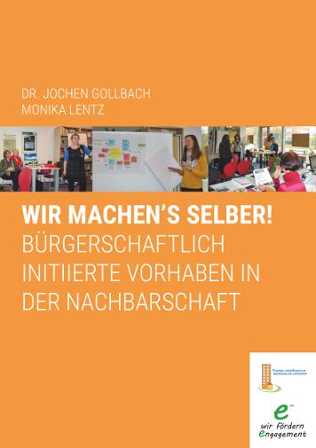 Handbuch. Wir machen´s selber
