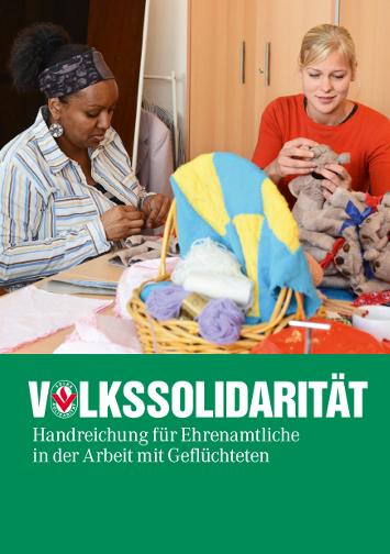 Volkssolidarität 2016