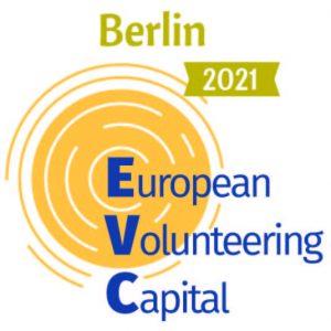 Europäische Freiwilligenhauptstadt 2021