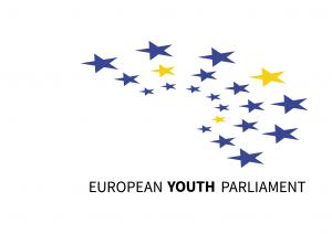 Logo des European Youth Parliament