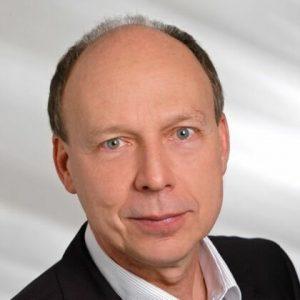 Foto von Dr. Frank Heuberger