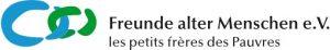 Logo des Freunde alter Menschen e.V.